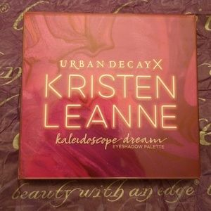 Urban Decay Kristen Leanne Kaleidoscope Dream